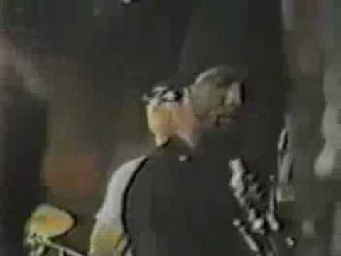 Body Count - Cop Killer (Live New York City, 08-14-91)(with Lyrics)