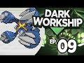 O GINÁSIO MAIS TENSO? - Pokémon Dark Workship #9 (HACK ROM GBA + DOWNLOAD)