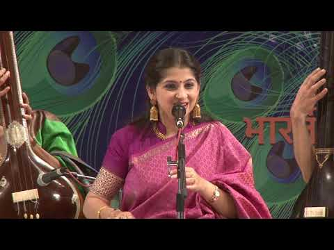 Svaralankara - 9th Annual Music Festival 2018 - Hindustani Vocal by Kaushiki Chakraborthy