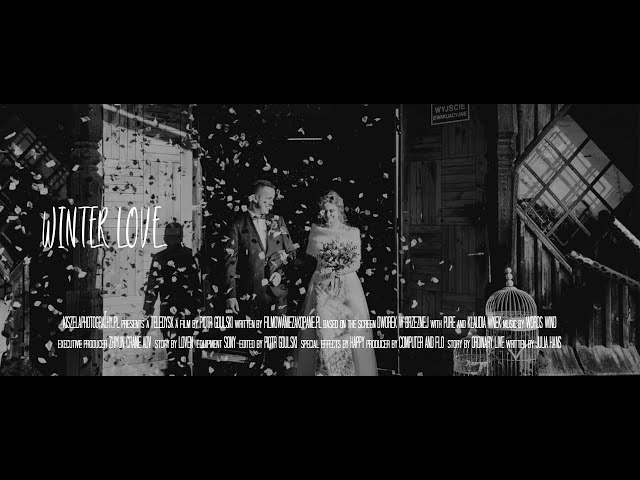 Martyna&Piotr Highlights