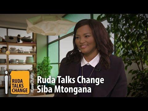 Sibalicious Siba, the Superstar Chef turning SA Food Into a Global Sensation