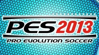 PES 2013 - Player ID Experience
