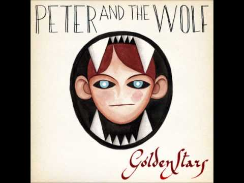 Peter and the wolf golden stars