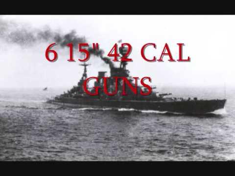 BATTLECRUISER HMS RENOWN
