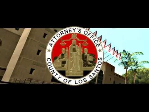 [IC] JOINS US - Los Santos County District Attorney