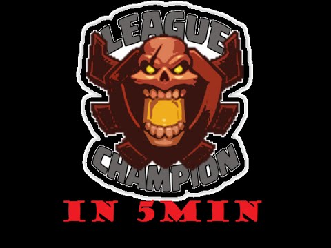 [HACK/GLITCH] Clash of Clans - How to be in League Champion - [5min]