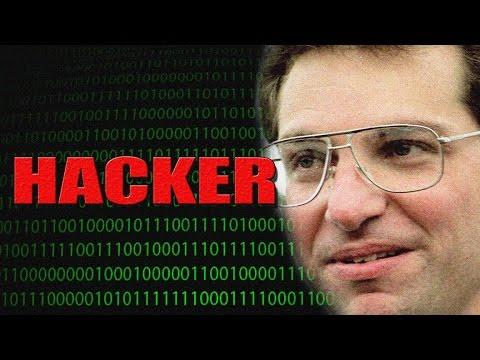 El Hacker Mas Grande de la Historia- Kevin Mitnick