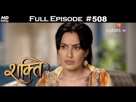 Shakti - 9th May 2018 - शक्ति - Full Episode