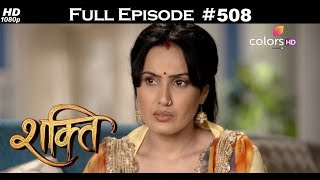 Shakti - 9th May 2018 - शक्ति - Full Episode