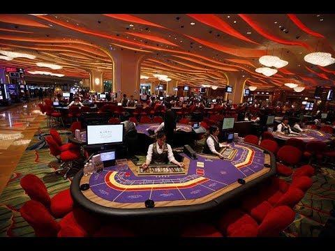 Casino Phú Quốc – Video quay lén Sòng Bài Phú Quốc Chi tiết từ A-Z