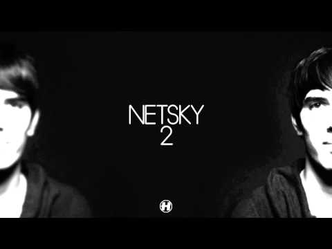 Netsky - The Whistle Song feat Dynamite MC - Brand New Track Preview
