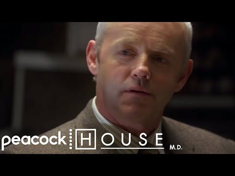 Houses Team Gets Interrogated | House M.D.
