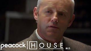 House's Team Gets Interrogated | House M.D.