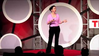 Gender fluidity: Gabrielle Burton at TEDxColumbus