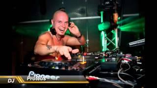 DJ Proteus 2015