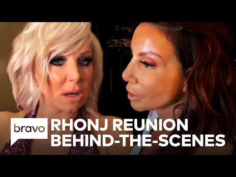 Here's Everything the NJ Housewives Want to Address at the Reunion | RHONJ S10