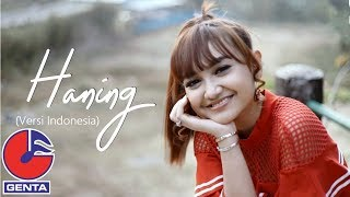 Jihan Audy - Haning | Indonesian Version (Official Music Video) mp3
