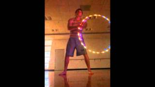 Featuring Boston University Hooping Project Member: John Hall