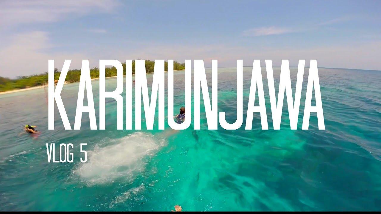 In Paradise Karimunjawa Java Vlog 5 Youtube