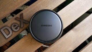 Вся правда о Samsung DeX