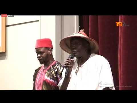 FULBE AFRICA FESTIVAL 2018 Fulbe Africa Festival 2018, Part1