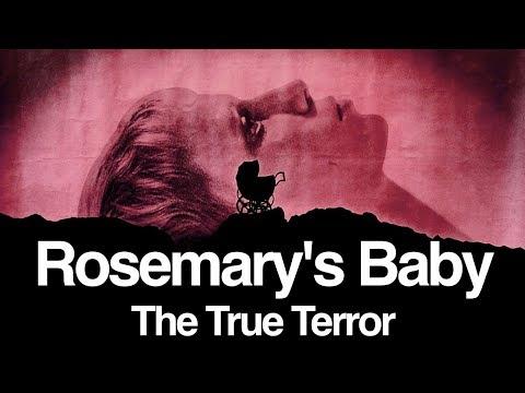 Rosemary's Baby Analysis - The True Terror Mp3