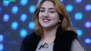 Maiwand TV Music Salam Afghanistan فوزیه بهار و نادیه بهار بخش موسیقی