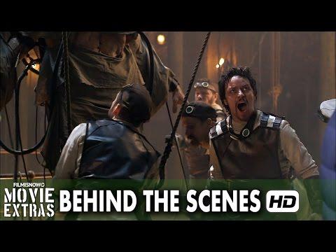 Victor Frankenstein (2015) Behind The Scenes - Full Version