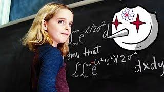 Обзор математики в фильме