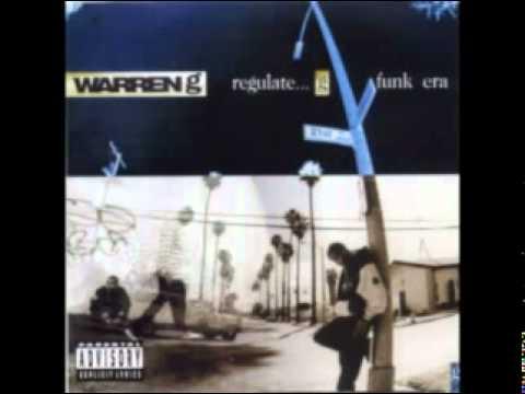 Warren G & Nate Dogg - Regulate (The Karma To Burn Eight Mix)