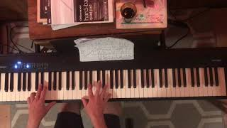 Fiona apple why try to change me now piano tutorial part viii (the last part!)