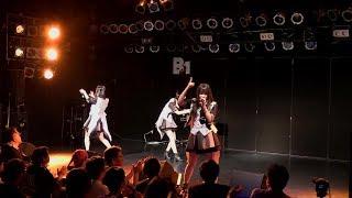 2018/05/06 DRUM Be-1 New Singleもうすぐ発売!!リリースパーティー 空...