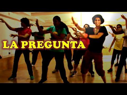 Zumba® Routine by Vijaya | La Pregunta by J Alvarez