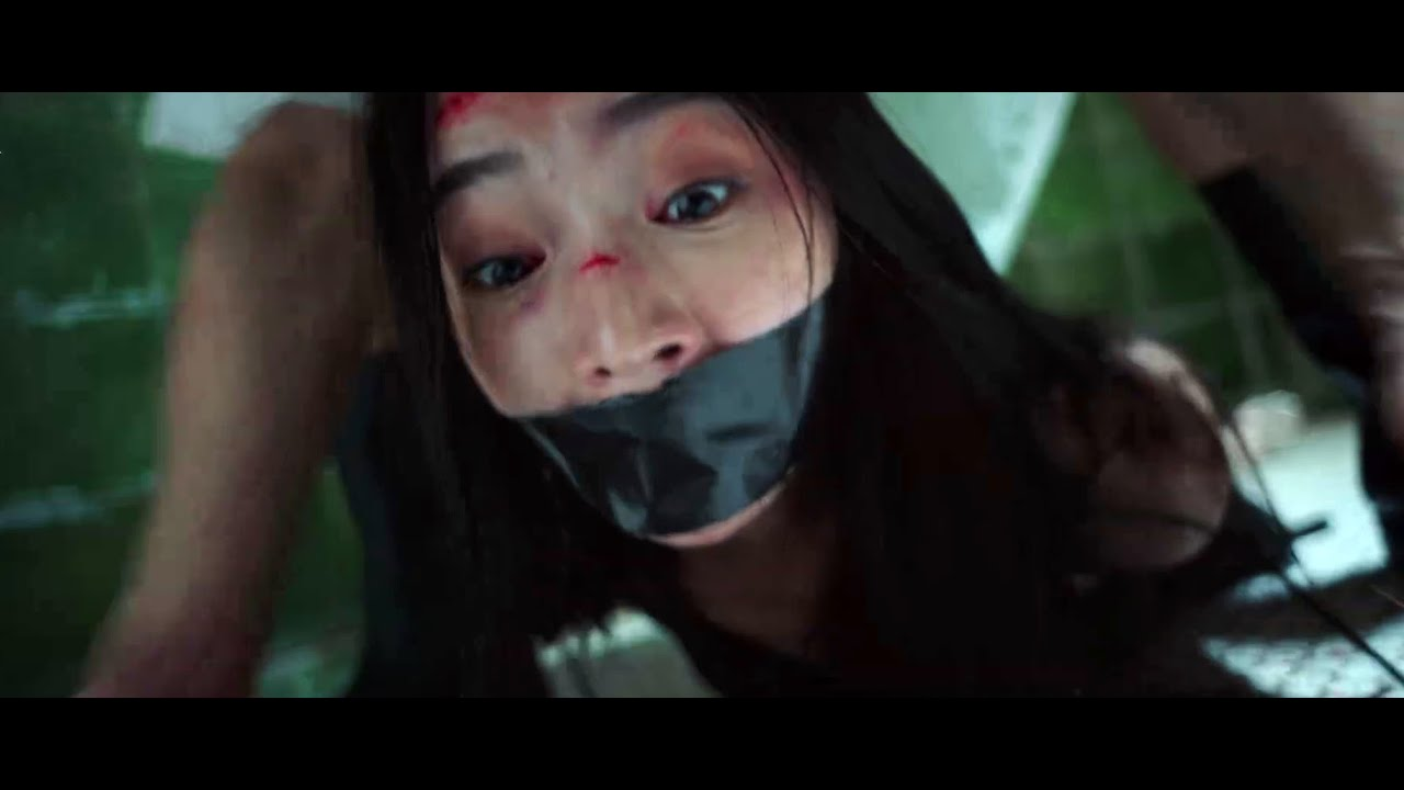 Phim Sinh Tử Truy Kích - Death Chasing (2021)  Full Online