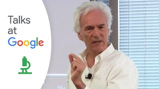 """Brian Swimme: """"Journey of the Universe"""" 