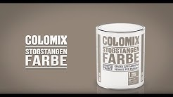 COLOMIX STOSSTANGENFARBE