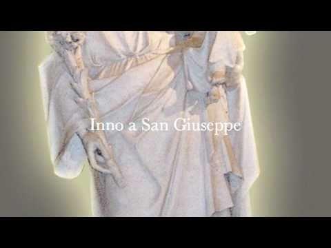 San Giuseppe  Inno m4v