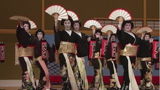 大江戸寄席と花街のおどり その八 / Oedo Vaudeville Show and Traditional Geisha Dances VIII