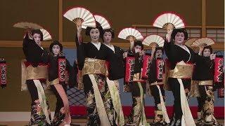 大江戸寄席と花街のおどり その八 / Oedo Vaudeville Show and Traditional Geisha Dances VIII