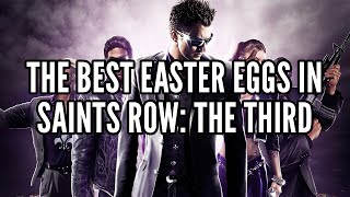 Streaming All Saints Row The Third Easter Eggs Full Movie Online