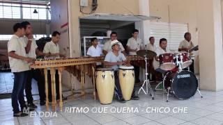 MERCADO MUNICIPAL   RECORDANDO A CHICO CHE