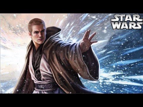 3 Jedi with Extremist Views (Jedi Radicals)
