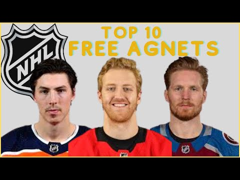 Who do you guys think the top fee agents this offseason are going to be!?
