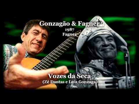 various artists vozes da seca