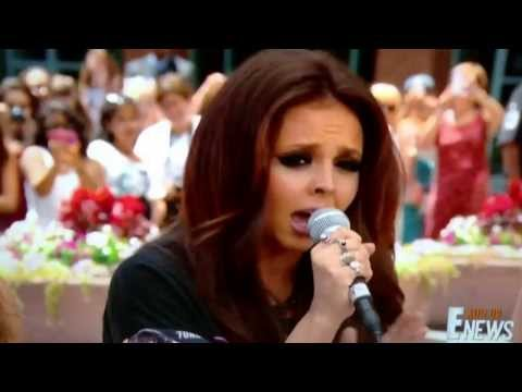Little Mix performs Change Your Life on E!News
