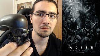 Critique à chaud (avec spoilers) | Alien: Covenant