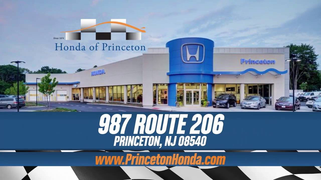 Honda Of Princeton >> Honda Of Princeton Honda Summer Clearance Event Extended Through Labor Day