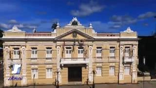 Palácio da Redenção - Palácio do Governo do estado da Paraíba