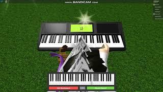 Roblox Piano Fur Elise | Sheets in description