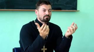 Евангелие Луки в мире современных смыслов Глава 10